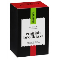 Chanui English Breakfast...