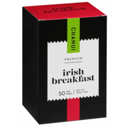 Chanui Irish Breakfast Teabags