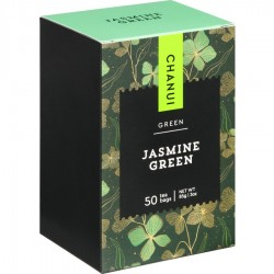 Chanui Jasmine Green Tea