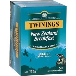 Twinings New Zealand...