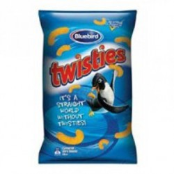 Bluebird Twisties