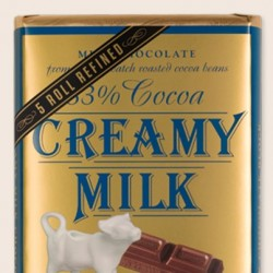 Whittakers Creamy Milk...