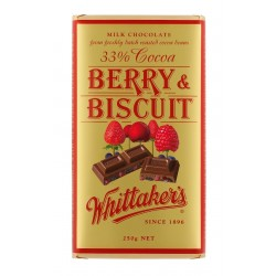 Whittakers Milk Berry and...