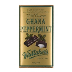Whittakers Dark Ghana...