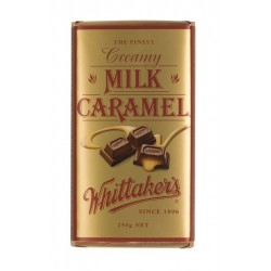 Whittakers Milk Caramel Block