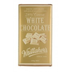 Whittakers White Block