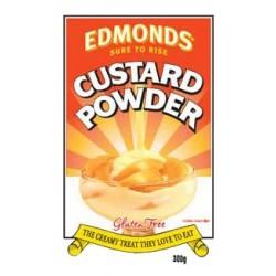 Edmonds Custard Powder