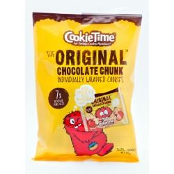 Cookie Time Cookie Rookie...