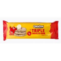 Cookie Time Triple...