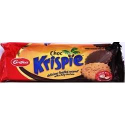 Griffins Choc Krispie
