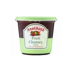 Anathoth Fruit Chutney
