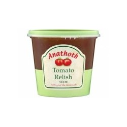 Anathoth Tomato Relish