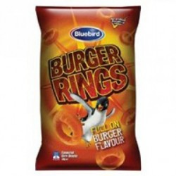 Bluebird Burger Rings