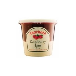Anathoth Raspberry Jam