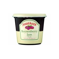 Anathoth Boysenberry Jam