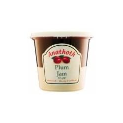 Anathoth Plum Jam